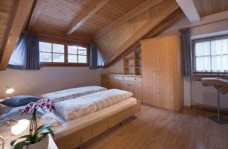 Appartements Bergblick - Wohnung Lärche