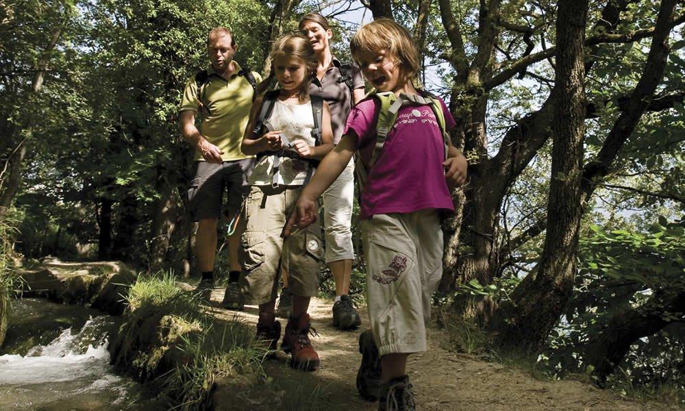 Ein Besuch im Naturpark Puez-Geisler