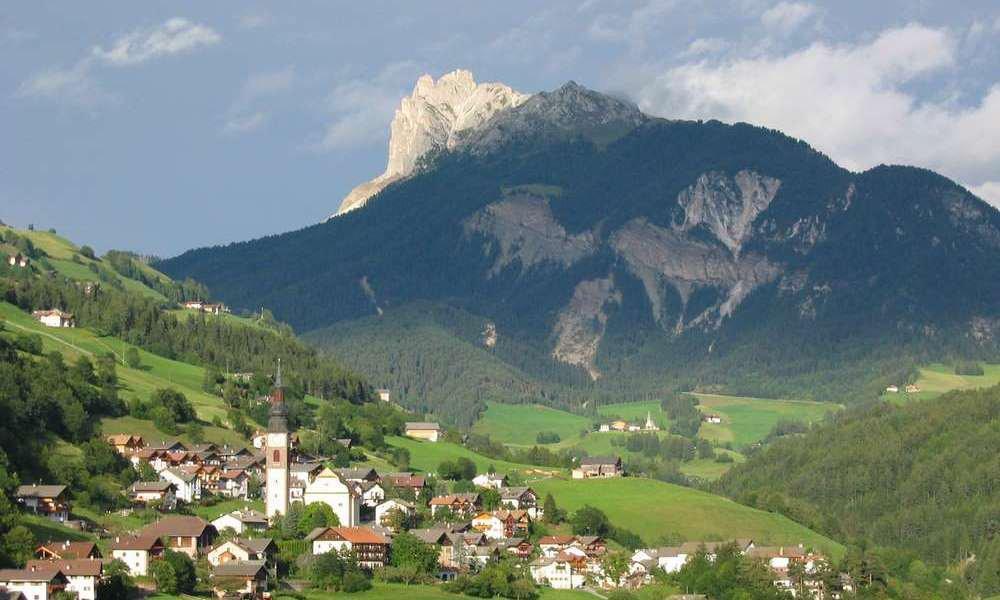 Appartements Bergblick im Villnösser Tal