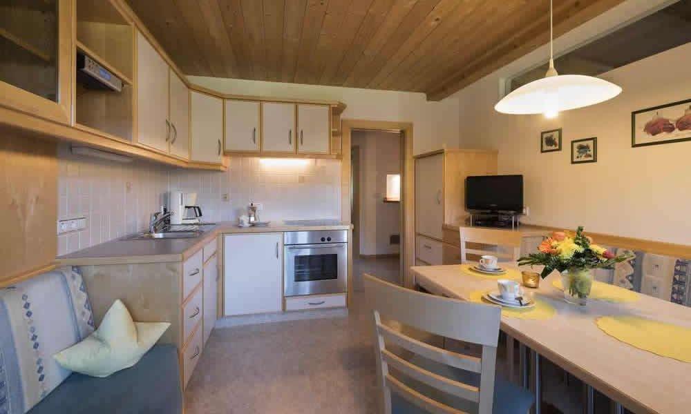 Appartements Bergblick: Ihre Ferienwohnung in Villnöss