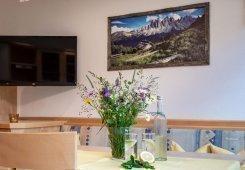 Bergblick Wohnung Fichte